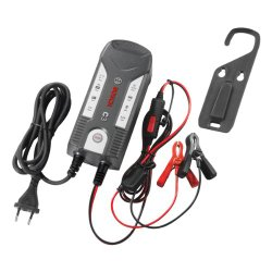Bosch C3 Autobatterie Ladegerät