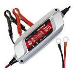 Dino Kraftpaket 136300 Autobatterie Ladegerät